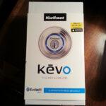 kevo lock box