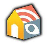 home first logo