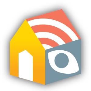 IPAT's Home First Showroom logo