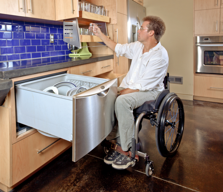 Open Kitchen Meaning: 10 Features To Consider In An Accessible Kitchen