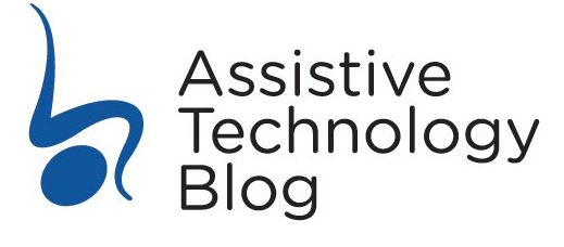 Assistive Technology Blog Logo.