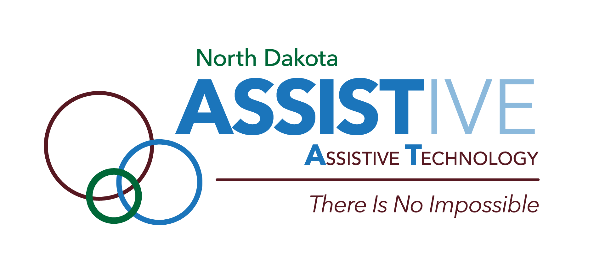 North Dakota Assistive, Assistive Technology, There is No Impossible!