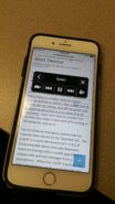 Speak Screen for iOS-Screen Shot
