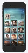 Eyecon App-Screen Shot