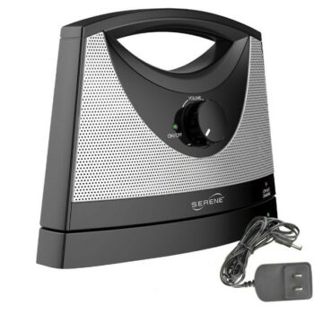 Picture of a TV Sound Box