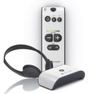 Picture of the MaxiPro Bellman Symfon TV Listening System
