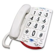 Picture of the Clarity JV35W telephone
