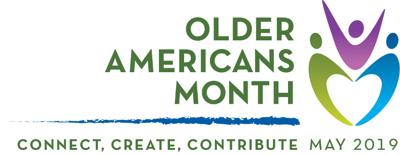 Picture of Older Americans 2019 Logo