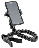 Modular Hose Cell Phone Mount