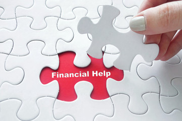 Financial Assistance for Assistive Technology