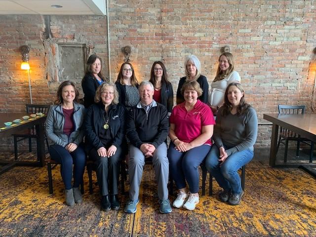 North Dakota Assistive team
