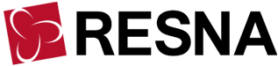 RESNA Logo
