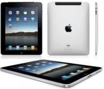 The First iPad